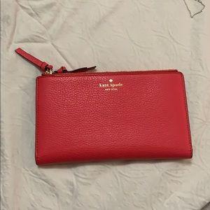 Brand new Kate spade wallet clutch